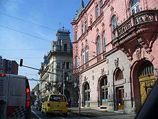 Унгария - Шегед (Szeged) 2