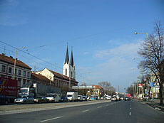 Унгария - Шегед (Szeged)